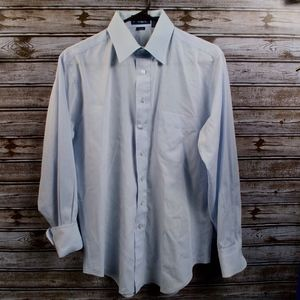 Vintage 1970s Givenchy For Chesa Men's Dress Shirt